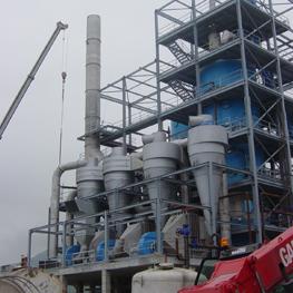 proyectos en reparaciones industriales y montajes industriales 4